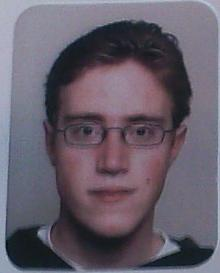 Pasfoto 1