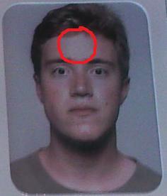 Pasfoto 2 Bewerkt