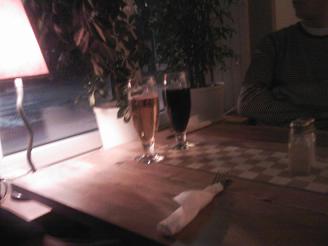 Drinken in Zweden