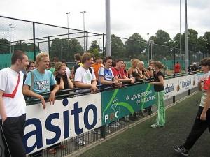 Introductie: Sportdag 2008 (foto gejat van Eva-Marijns hyve)