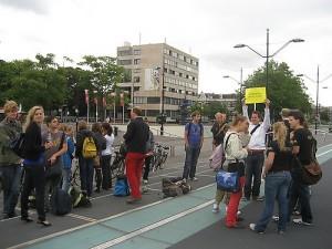 Introductie Station Maandag (foto gejat van Eva-Marijns hyve)