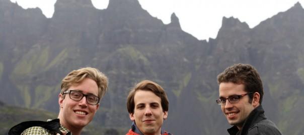 [IJsland 2013] 1: Ondanks de logistiek, naar Husavik