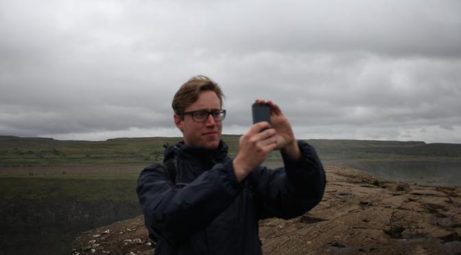 [IJsland 2013] 5: Toeristische trekpleisters en tours (slot)