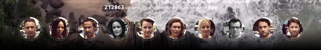 Notities bij 'Wie is de Mol' 2015 – aflevering 3